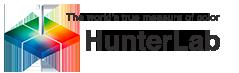 HunterLab : Leader en mesure des couleurs Spectrocolorimètres en réflexion et transmission, sans contact et sur ligne de production / Hazemètres
