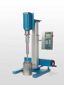 Dispermat® CA de 0,5 à 2,5 kW - Disperseurs haute vitesse
