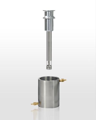 Homogénéisateur émulsionneur rotor stator adaptable SR