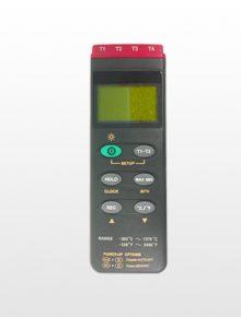 Enregistreur de température de four TemProfiler