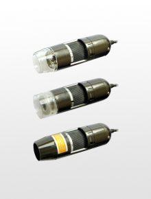 Microscopes numériques de poche DPM