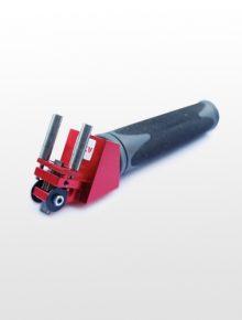Peigne CC 5000 pour essai d'adhérence par quadrillage sur pièces courbes