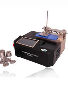 Scléromètre automatique – résistance à la rayure