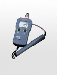 pHmètres et conductivimètres