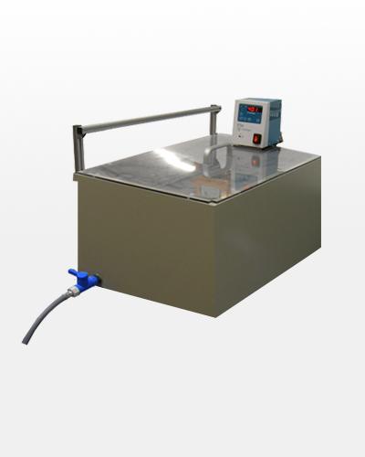 Bain Bac Ford / Test Machu pour essai d'immersion- Brant Industrie