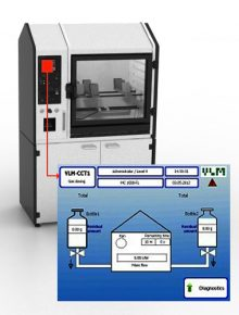 Système de dosage automatique SO2 Kesternich