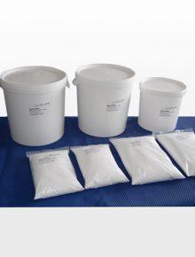 Sel normalisé (NaCl) SaliCORR® pour brouillard salin