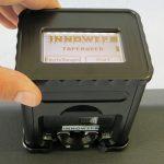 TAPERADER_-Tribometre_partable