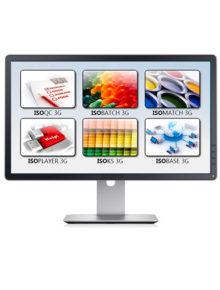 logiciel de formulation des couleurs ISOMACTH 3G